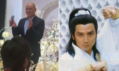 Tuổi 62 mưu sinh, 'Ngũ hổ tướng' Thang Trấn Nghiệp đi hát đám cưới