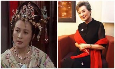 Bạn còn nhớ 'Hoàng hậu nước Ô Kê' Hướng Mai? 83 tuổi vẫn nho nhã quý phái, đây mới đích thị là mỹ nhân