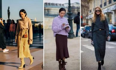 13 bí quyết giúp phụ nữ ngày càng thời trang