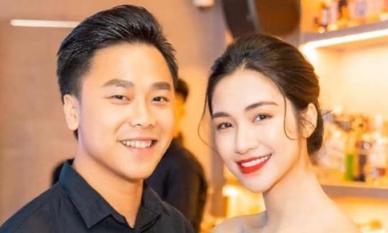 Hòa Minzy bất ngờ khi ông xã doanh nhân tự sáng tác một ca khúc tặng vợ