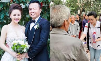 Sao Việt 30/10: Vy Oanh được hỏi cưới từ năm lớp 11 nhưng 'đổ bể' vì bị khinh nghèo; Bảo Thy hỗ trợ miền Trung bằng tiền gia đình
