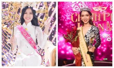 Hoa hậu Việt Nam 2020 - Đỗ Thị Hà bị so sánh với Hoa hậu Chuyển giới Đỗ Nhật Hà vì cùng họ, cùng tên