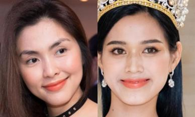 Đỗ Thị Hà bị so sánh với Tăng Thanh Hà, dân mạng chê Tân Hoa hậu Việt Nam không cùng đẳng cấp