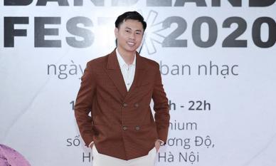 Nhạc sĩ Dương Cầm tổ chức sự kiện hoành tráng nhất năm cho các ban nhạc trẻ