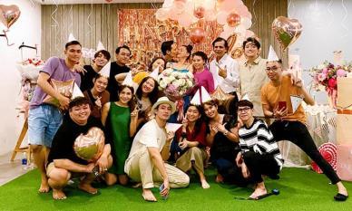 Hà Hồ được Kim Lý và bạn bè bí mật tổ chức sinh nhật, mẹ ruột gửi tâm thư cực xúc động