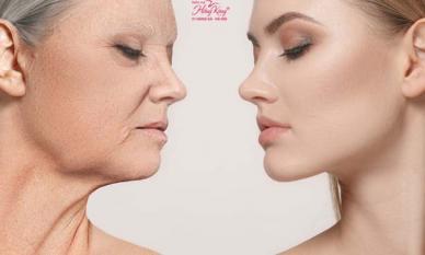 Là phụ nữ, dù ở độ tuổi nào bạn cũng cần phải đẹp