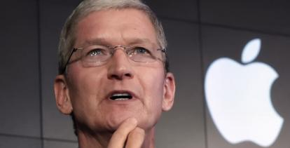 Cập nhật! Apple bất ngờ thừa nhận: iPhone12 là một sản phẩm có vấn đề