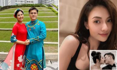 Sao Việt 30/11: Ngọc Hân nói về chuyện đám cưới sau lần hoãn vì dịch Covid; Hồng Quế phủ nhận chuyện 'cà khịa' Huỳnh Anh