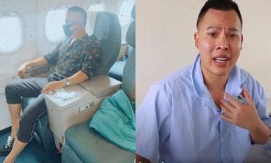 Khoe ảnh đi du lịch nhưng Vũ Khắc Tiệp bị cư dân mạng 'cà khịa': 'Coi chừng về Sài Gòn cách ly nữa đó anh'