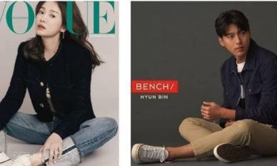 Song Hye Kyo lên Top trending Naver, 'tình cũ' Hyun Bin bị réo gọi vì sự trùng hợp đáng ngạc nhiên