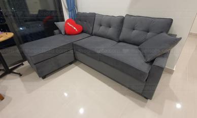 5+++ kiểu sofa thư giãn, êm ái biến căn nhà thực sự là nơi để trở về