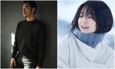 Không phải Song Joong Ki hay Hyun Bin, mỹ nam đẹp hơn hoa này mới là người khiến Song Hye Kyo thầm thương trộm nhớ