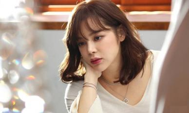 'Hoa hậu dao kéo' Park Shi Yeon lái xe trong tình trạng say xỉn, gây tai nạn