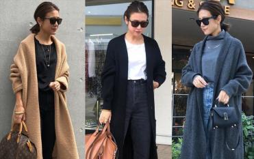 Học cách phối đồ thời trang từ blogger trung niên! Sử dụng khéo léo các mẫu cơ bản, làm nổi bật vẻ thanh lịch và nữ tính