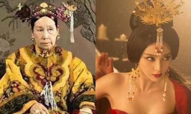 3 người phụ nữ lợi hại nhất lịch sử cổ đại Trung Quốc, đàn ông cũng không thể làm gì được họ nhưng lại bị động vật thu phục