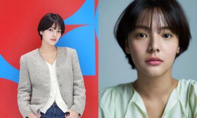 Diễn viên 'School 2017' Song Yoo Jung tự tử ở tuổi 27