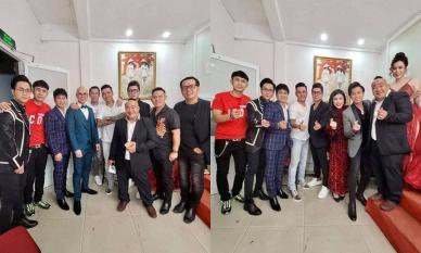 Tuấn Hưng và dàn sao Việt cùng góp mặt trong đêm nhạc gây quỹ cho 3 con cố ca sĩ Vân Quang Long