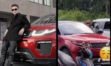Giữa hàng loạt drama, lộ clip nghi vấn Thiều Bảo Trâm từng lái xế hộp tiền tỷ của Sơn Tùng M-TP