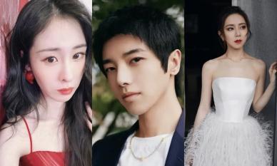 Sau khi Hoa Thần Vũ và Trương Bích Thần công khai chưa kết hôn đã có con, người được lợi nhất lại không phải hai nhân vật chính