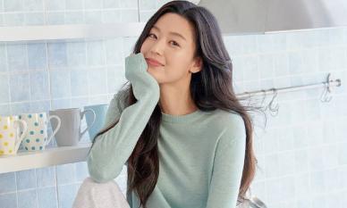 'Mợ chảnh' Jeon Ji Hyun gây ngỡ ngàng với sắc vóc tuổi 40, bảo sao được nhận xét vượt trội hơn hẳn Kim Tae Hee
