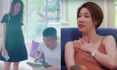 Sao Việt 26/1/2021: Thủy Tiên xài chiêu móc sạch ví chồng khiến Công Vinh chỉ biết 'kêu trời';  Pha Lê 'khóc hết nước mắt' khi mất một mớ tiền