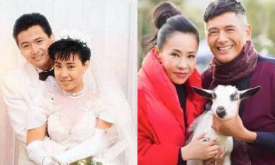 Phóng viên kỳ cựu tiết lộ chi tiết trong 'hôn nhân vàng' 34 năm của Châu Nhuận Phát khiến nhiều người ngưỡng mộ