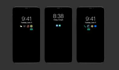 iPhone 13 phơi bày tính năng mới: hỗ trợ chụp ảnh thiên văn + hiển thị màn hình quan tâm