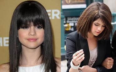 Kiểu tóc Selena Gomez: 20 kiểu tóc nổi tiếng thời trang nhất dành cho những ai tóc dày