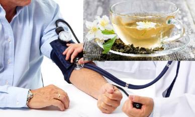 Kẻ thù của cao huyết áp, nhất định uống vài ngụm trước khi đi ngủ, huyết áp ổn định và không tăng