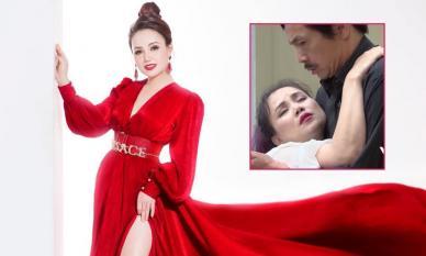 'Cô Xuyến' Về nhà đi con - Đào Hoàng Yến chúc mừng sinh nhật bản thân, dí dỏm tiết lộ: 'Không thể chơi với anh Sơn được đâu'
