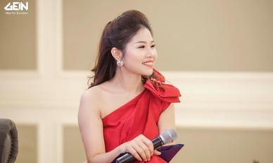 """CEO Nguyễn Thu """"mách nước"""" dùng thần số học Pythagoras giúp gia đình hạnh phúc"""