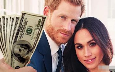 Giá trị tài sản ròng của Hoàng tử Harry là bao nhiêu? Liệu anh ta có đủ tiền sau khi rời hoàng gia?