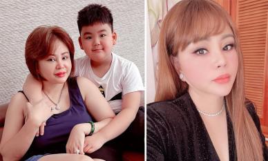 U50 Lê Giang gây bất ngờ với gương mặt trẻ trung như gái 18