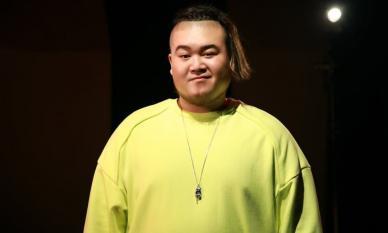 Rapper nổi tiếng Hàn Quốc bị bắt vì tàng trữ và sử dụng cần sa