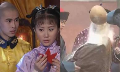 Vương triều Khang Hi: Vì sao trước khi chôn sống Tô Ma Lạt Cô, thái giám lại đổ vôi lên đầu cô?