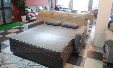 Mua sofa giường ngủ dịp Tết, khách hàng nói gì về sản phẩm?