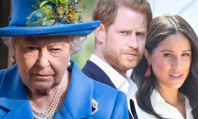 Cuộc phỏng vấn 'dội bom' Hoàng gia Anh được mua với giá 200 tỷ, liệu vợ chồng Harry - Meghan sẽ nhận được gì?
