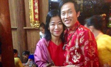 Danh hài Hoài Linh lên chức cụ dù mới chỉ ở tuổi 51
