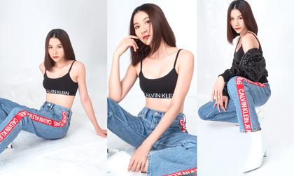 """MC – Người mẫu Thảo Nhi: """"Phụ nữ trước 30, nên biết làm đẹp. Sau 30, càng phải rành chuyện làm đẹp"""""""