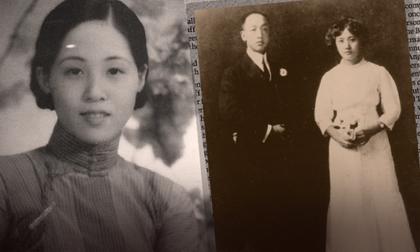 Xuất thân thanh lâu, 15 tuổi cưới chồng Tổng tư lệnh quyền lực, người phụ nữ vẫn quyết tâm ly hôn và một tay gây dựng nên đế chế kinh doanh lẫy lừng đất Thượng Hải