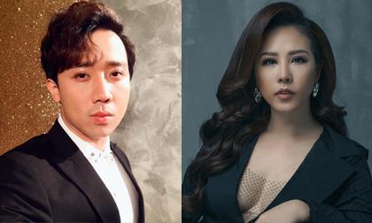 Trấn Thành khám phá biệt thự triệu đô của Hoa hậu Thu Hoài
