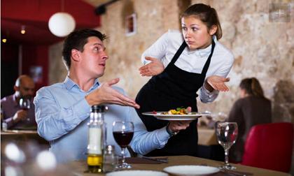 Bóc mẽ những chiêu 'lừa gạt' các nhà hàng vẫn thường làm với thực khách