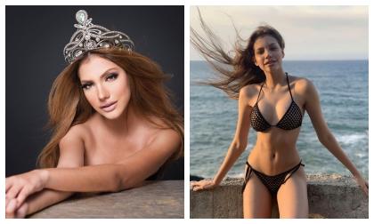 Nhan sắc rực rỡ của Tân Hoa hậu Hòa bình Quốc tế 2019 và chiều cao cực khủng