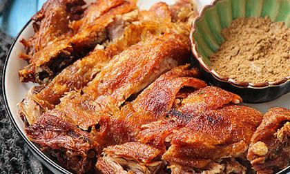 Bí quyết làm món thịt vịt chiên giòn thơm ngon khó cưỡng