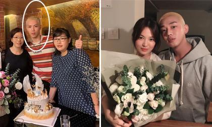 Hậu scandal với Sơn Ngọc Minh, Erik đổi kiểu tóc mới giống tài tử Yoo Ah In