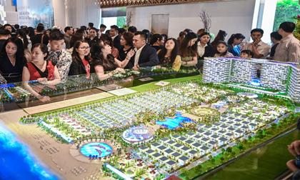 """Hơn 800 nhà đầu tư tìm cơ hội """"xuống tiền"""" ở dự án Cam Ranh Bay"""