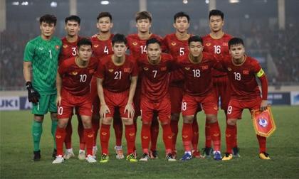 U22 Việt Nam tiến gần tấm HCV SEA Games 30