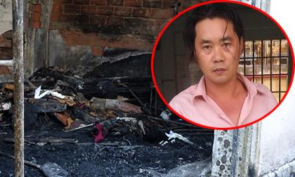 Bắt giữ nghi phạm gây ra vụ cháy nhà khiến 5 mẹ con tử vong ngày 27 Tết