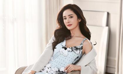 Dương Mịch trở thành người đại diện của Victoria's Secret, fan gào thét vì nàng quá thục nữ