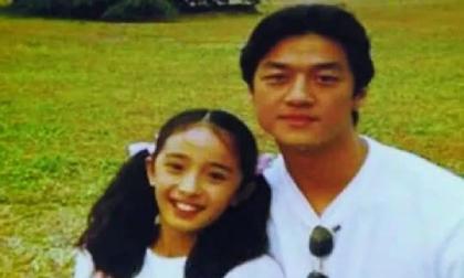 Không ngờ năm 11 tuổi Dương Mịch từng hợp tác với Lý Á Bằng, loạt ảnh cũ của hai người bỗng gây sốt trở lại